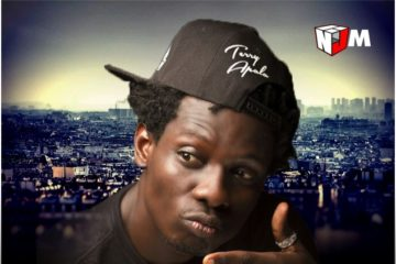 Terry Apala – Mo Popular (Prod. D'Tunes)