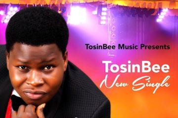 Tosinbee – Testimony [Prod. By Wole Oni]