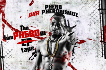 Mixtape: Pherowshuz – The I Am Pherow Tape