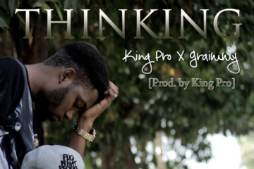 Pro'Meth – Thinking ft. Graimmy | I Do This