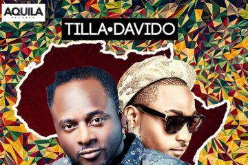 VIDEO PREMIERE: Tilla ft. Davido – Oni Reason + Anything