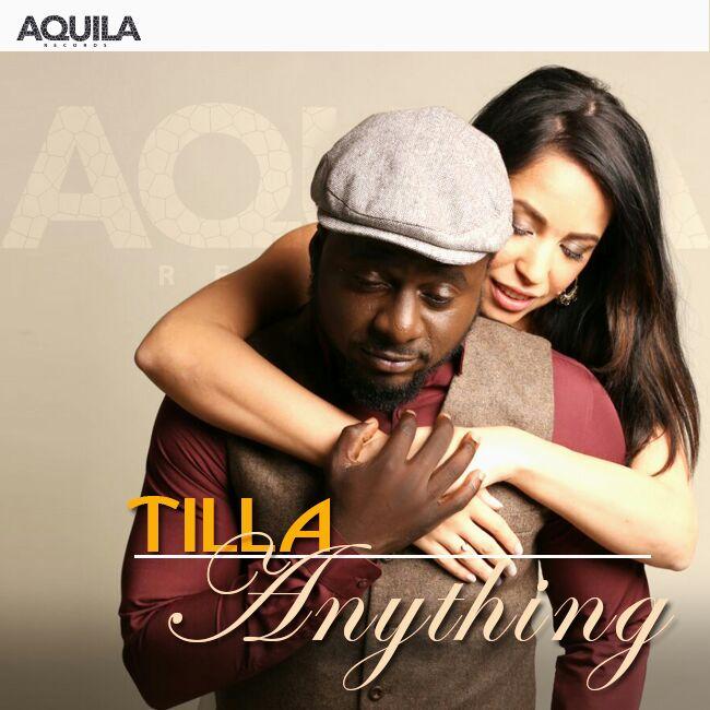 Tilla - Anything