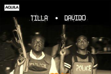 Tilla ft Davido – Oni Reason