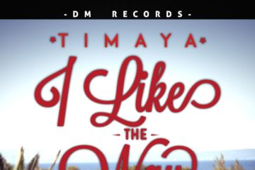 PREMIERE: Timaya – I Like The Way (Prod. Jez Blenda)