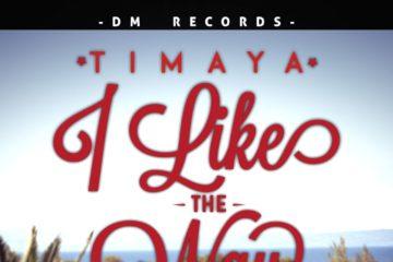 VIDEO PREMIERE: Timaya – I Like The Way