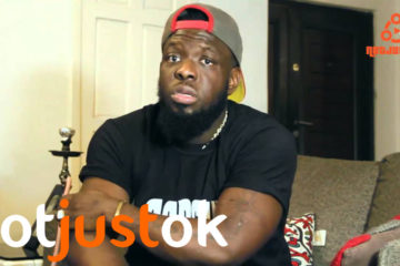 Notjustok TV: Timaya Explains how Don Jazzy Gained his Respect