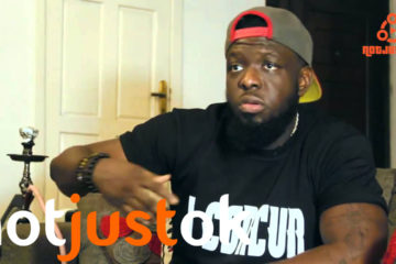 Notjustok TV: Timaya Breaks Down How Sean Paul Feature Happened