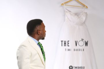 VIDEO: Timi Dakolo – The Vow