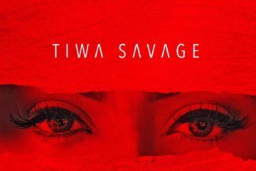 "DOWNLOAD Tiwa Savage ""R.E.D"" Album (FREE)"