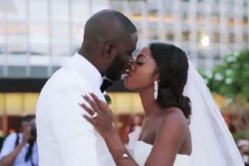 Is Teebillz Marriage To Tiwa Savage Over Or Was His Instagram Account Hacked?