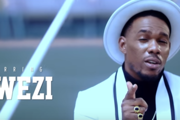 VIDEO: Tiwezi – Eyes On Me ft. Yoyo, VJ Adams, 12Gage