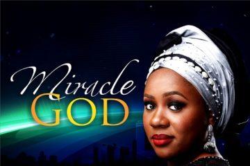 Toluwanimee – Miracle God