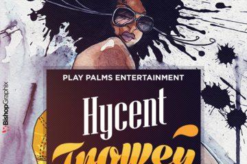 Hycent – Trowey