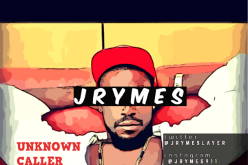 Jrymes – Unknown Caller | Somebody