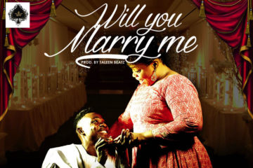 Segun Miofemo – Will You Marry Me