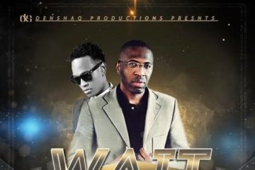 DJ Ike ft. Slyde – Wait (Prod. Willmic)