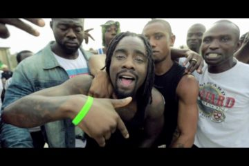 VIDEO: Wale – The God Smile