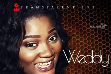 Weddy – Melo Melo (Rock Cover) | Prod. by Johnny Drille