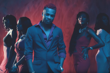 VIDEO: Wondaboy – B.A.D (Beautiful African Diamond)