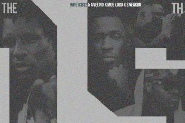 Wretch 32 x Avelino ft. Moelogo & Sneakbo – 15