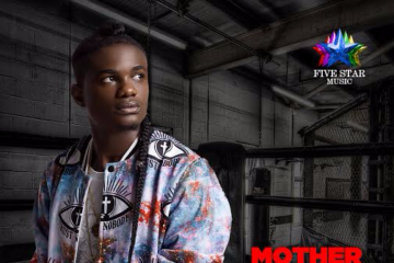 Five Star Music Presents: XBusta – Mother Anybody (prod. Dr Amir)