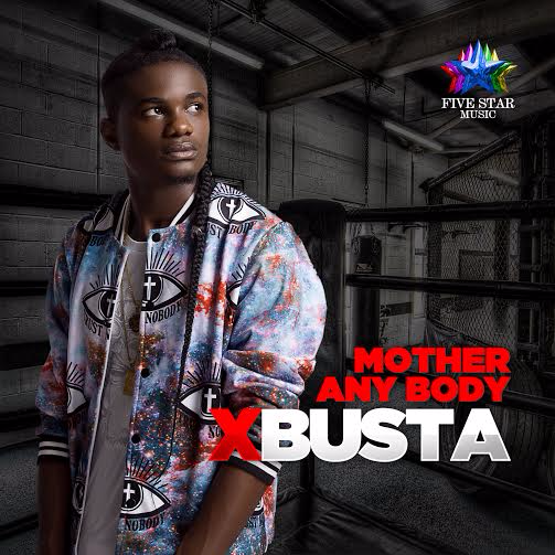 X-Busta Mother Anybody Art