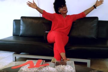 "VIDEO: Yemi Alade Talks ""Mama Africa"" on MTVBase"