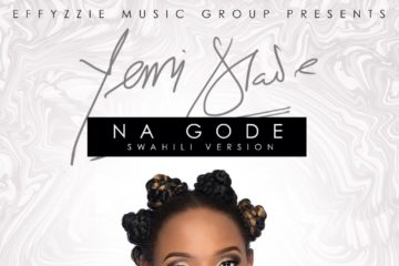 Yemi Alade – Na Gode (Swahili Version)