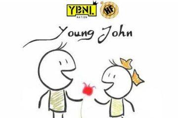 Young John – Gbagbe (prod. Mojarz)