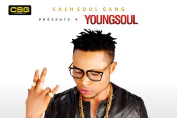 YoungSoul – African Lady