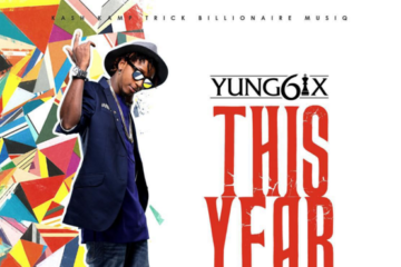 VIDEO: Yung6ix – This Year