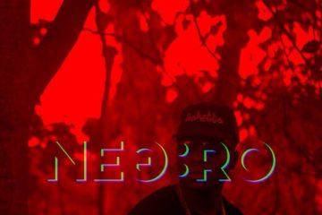 Zilla – NEG:RO (Mixtape)