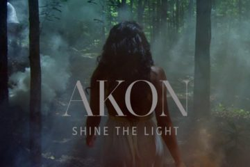 VIDEO: Akon – Shine The Light