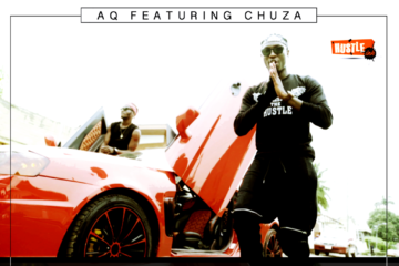 VIDEO: A-Q – Agu Ji Ndi Men ft. Chuza