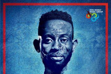 "J. Martins Releases ""Authenthic (African Edition)"" ALBUM | Listen to Ten Ten"
