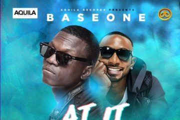Base One ft. Kayswitch – At It Again