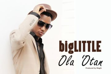 VIDEO: bigLITTLE – Ola 'Otan