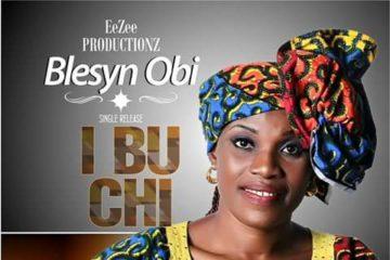 Blesyn Obi – I Bu Chi