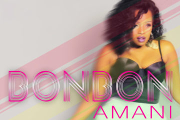 Amani – Bon Bon ft Washington