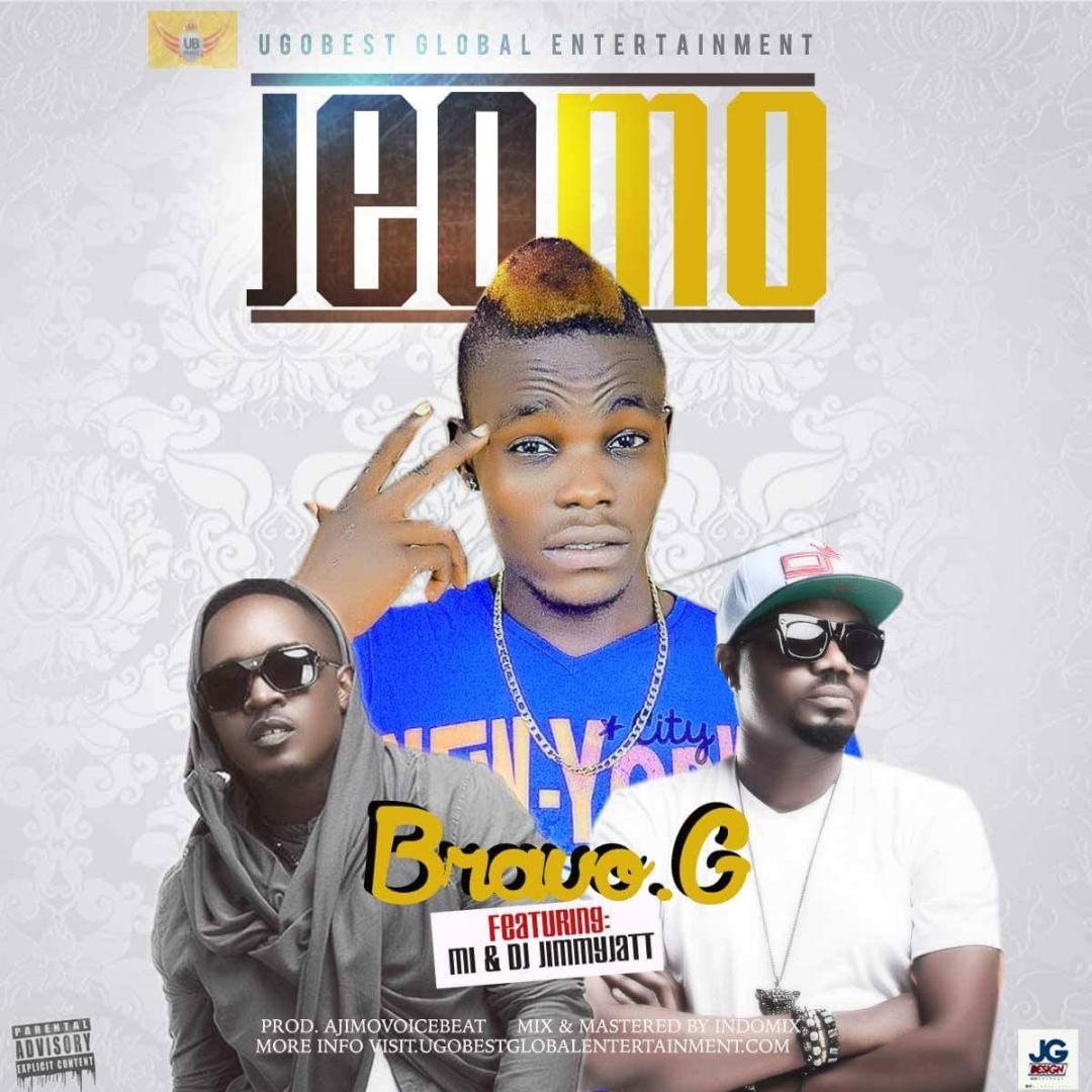 Bravo G ft. M.I & DJ Jimmy Jatt - JEOMO