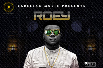 Roey – Bless My Hustle