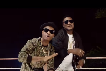 VIDEO: CDQ ft. Wizkid – Nowo E Soke