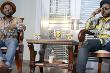VIDEO: Chyn ft. Falz – BIG
