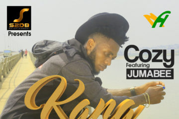 VIDEO: Cozy – Kana ft. Jumabee