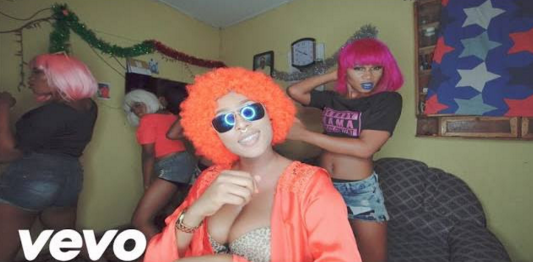VIDEO: Cynthia Morgan - Baby Mama