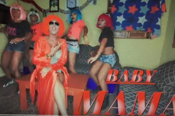 VIDEO: Cynthia Morgan – Baby Mama