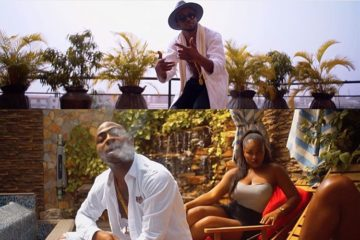 VIDEO PREMIERE: Danagog ft. Davido – Hookah