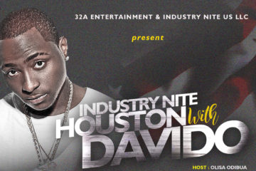 Davido Headlines Industry Nite Houston on May 7 2016