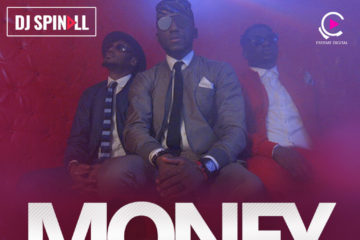 VIDEO: DJ Spinall ft. 2Baba x Wande Coal – Money