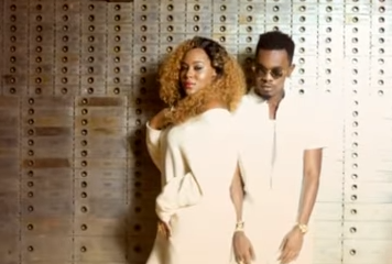 VIDEO: Emma Nyra ft. Patoranking – For My Matter (Remix) | B.T.S